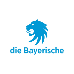 Sponsor die Bayerische