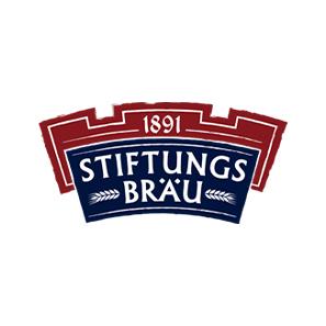 Sponsor Stiftungsbräu