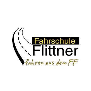 Sponsor Fahrschule Flittner