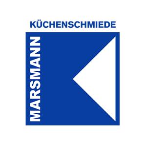 Sponsor Küchenschmiede Marsmann