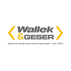 Sponsor Wallek & Geser