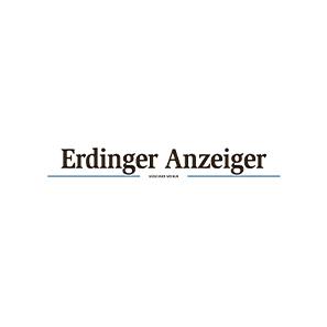 Sponsor Erdinger Anzeiger