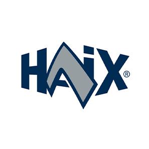 Sponsor Haix