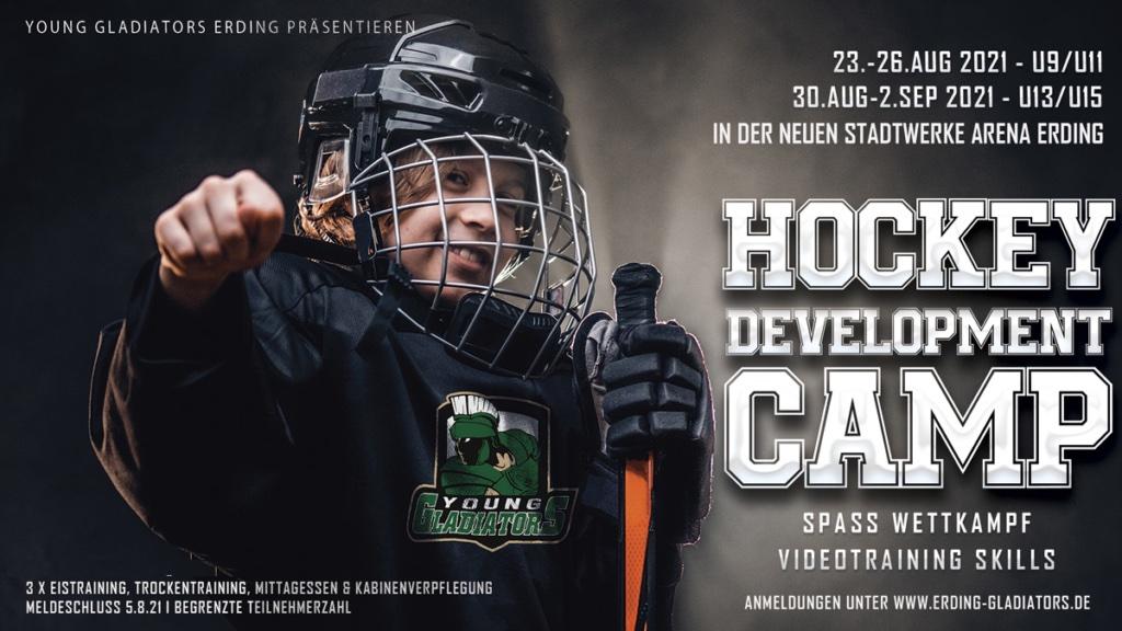 Hockey Development Camp