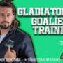 Goalie Training bei den Gladiator's